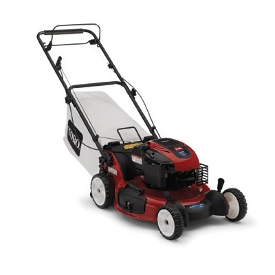 TORO 530 C REC Multicycler - Mower petrol