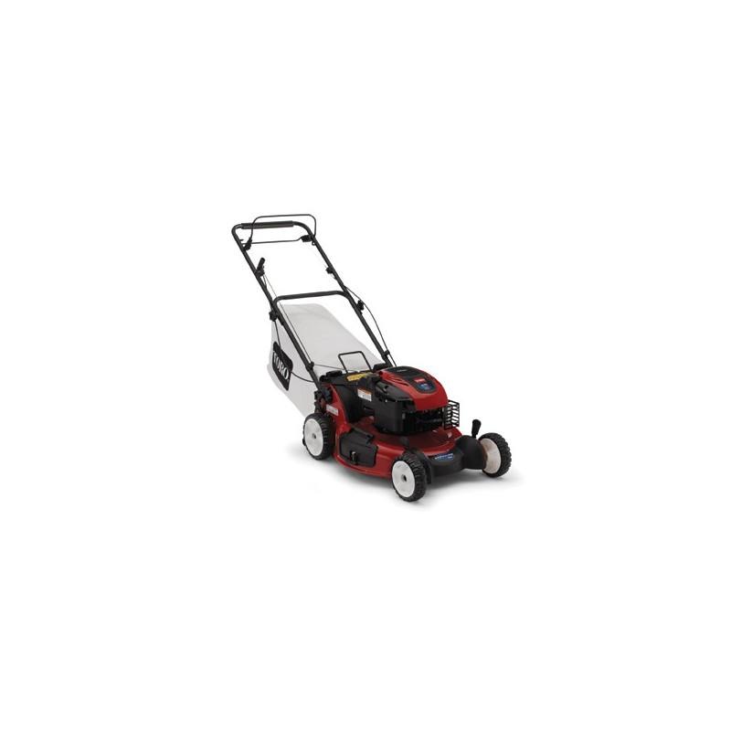 TOURO 530 C REC Multicycler - Cortador de grama a gasolina