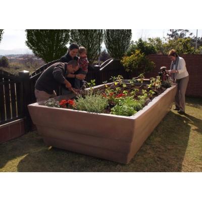 Super Jardin De 2400 Simple