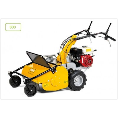 COMM42 T600 - brush cutter...