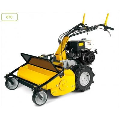 COMM42 T870 - brush cutter...
