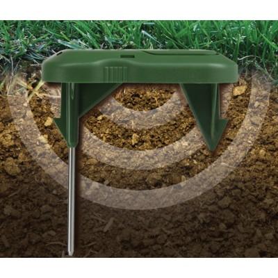 Capteur de PRÉCISION Terrain TORO pour les programmeurs de l'irrigation