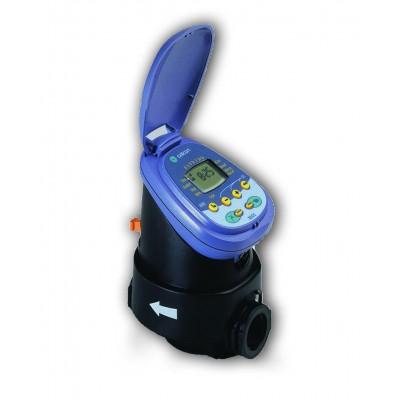 Eletroválvula irrigação GALCON com Programador 7001-IP68