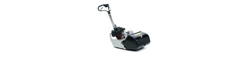Lawn mower coil