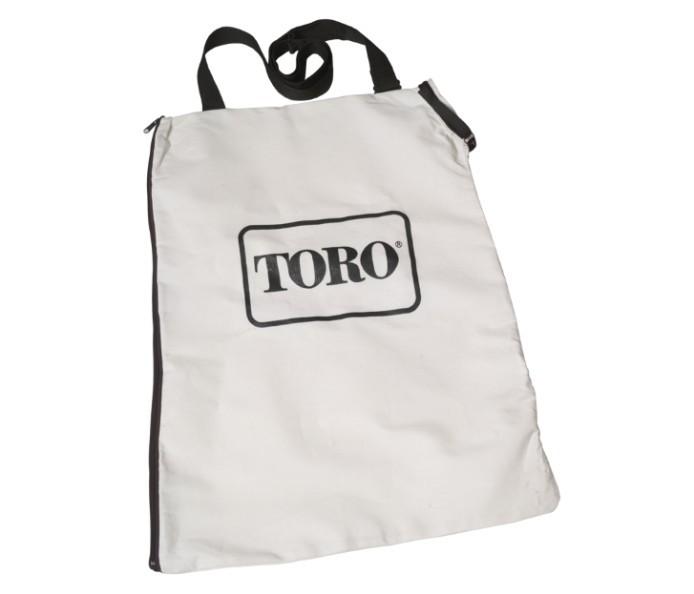 Bolsa de recogida del ULTRA-Plus soplador / aspirador de TORO