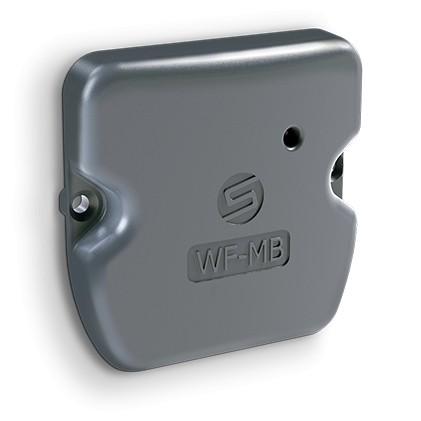 Router WIFI / Radio WF-MB para programador de riego WIFI WF-IP a pilas de Solem
