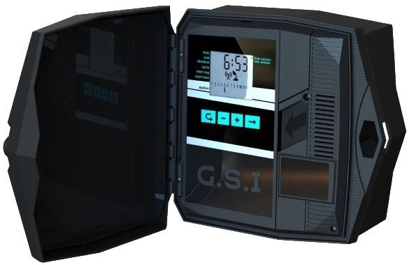 Programador Galcon GSI