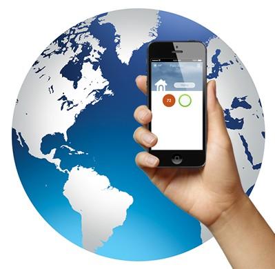 Programador Galcon GSI. Control wifi del riego desde cualquier lugar del mundo