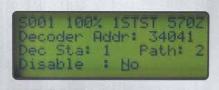 Programador TORO Central TDC 100/200