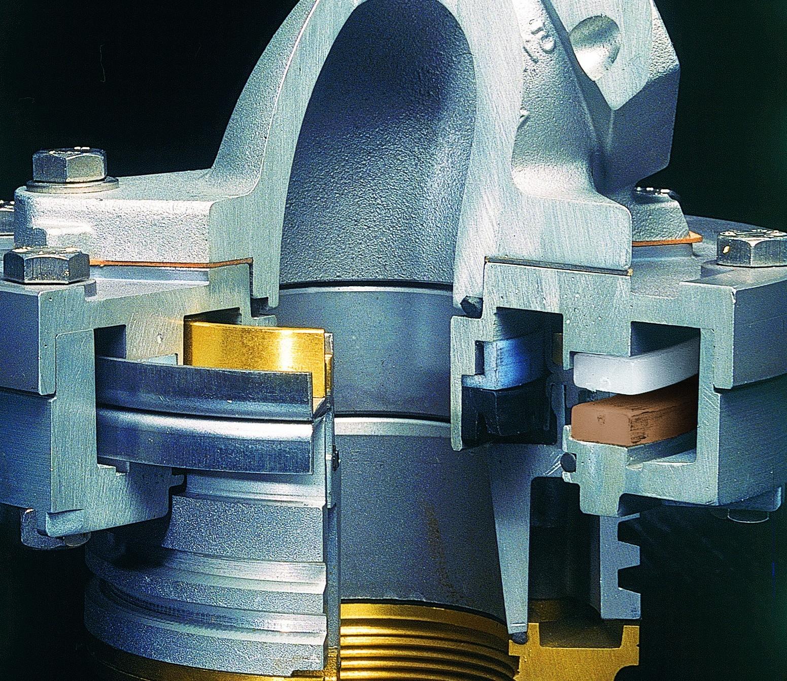 Sin mantenimiento del cañón aspersor de riego TG101 TORO