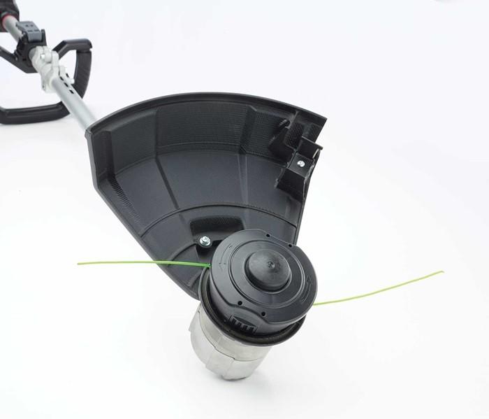 Hilo de 2 mm con alimentación automática del recortabordes semi pro TORO 40V
