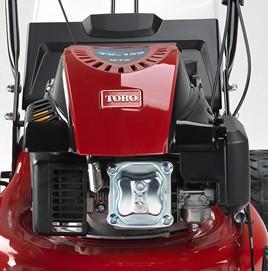 Motor TORO OHV de 159 cc del cortacésped 460 C REC  de TORO