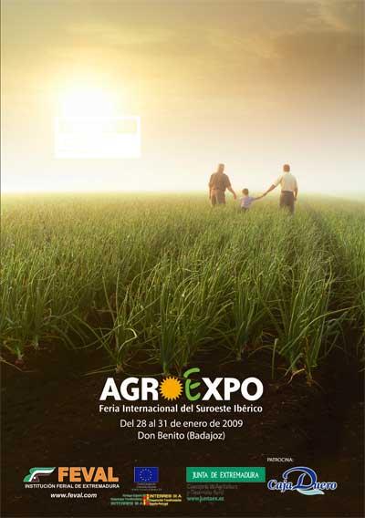 Agro Expo 2009