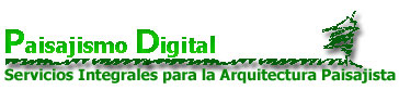 Cursos Paisajismo Digital