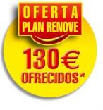 Outils WOLF Plan Renove oferta 130 €
