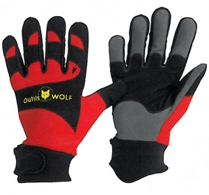 Guantes Outils WOLF Premium
