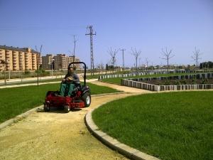 Riversa, Toro, Marina D´Or y el mantenimiento sostenible.