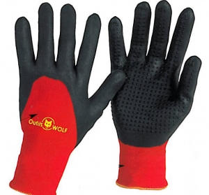 Guantes Outils WOLF Soft-Grip