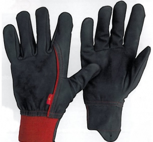 Guantes Outils WOLF todo trabajo