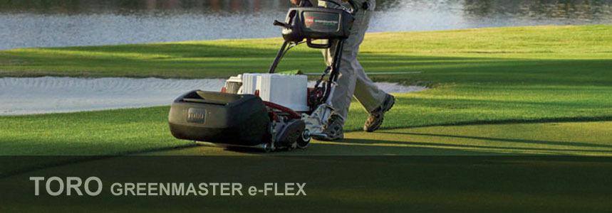 Riversa - Golf Demo Tour 2012 - Greenmaster e Flex 2100-05