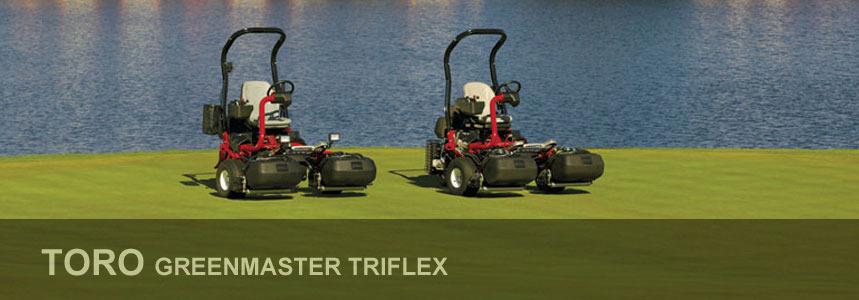 Riversa - Golf Demo Tour 2012 - Greenmaster Triflex-04