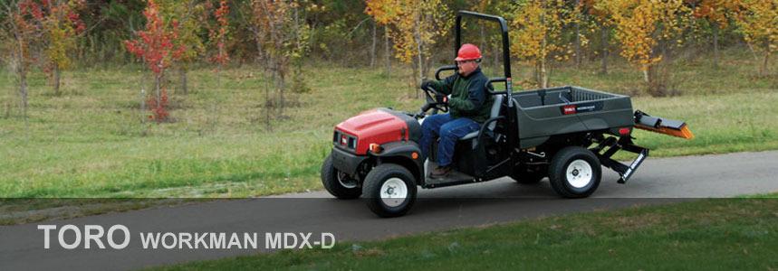 Riversa - Golf Demo Tour 2012 - Avant Workman mxd d 03