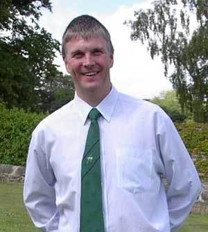 Andy Newell, Wimbledon