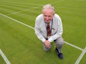 Eddie Seaward, Wimbledon
