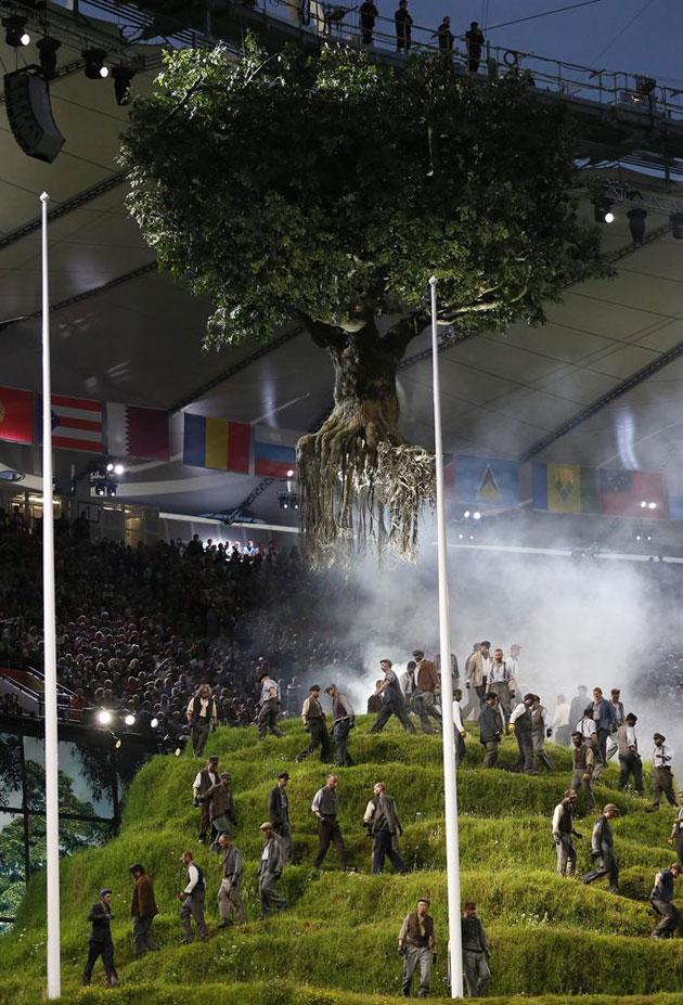 Olimpiadas Londres 2012 - Cesped-02