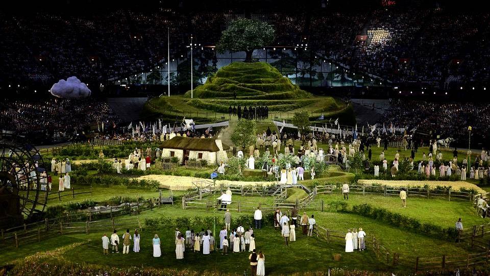 Olimpiadas Londres 2012 - Cesped-03