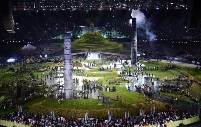 Olimpiadas Londres 2012 - Cesped-04