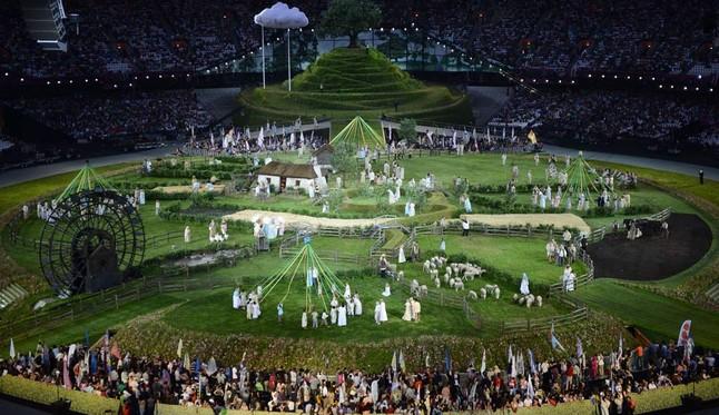 Olimpiadas Londres 2012 - Cesped-05