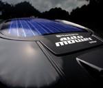 Automower™ Solar Hybrid de HUSQVARNA