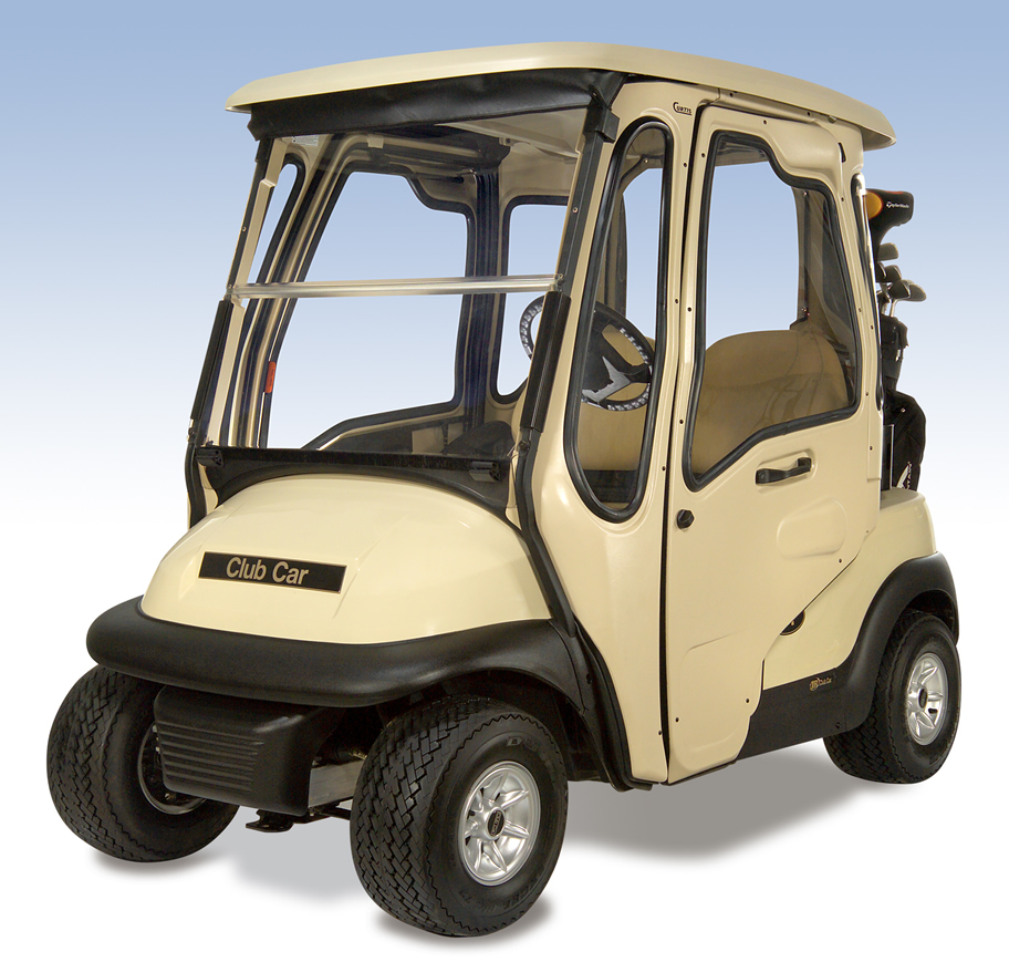 Coche golf Club Car