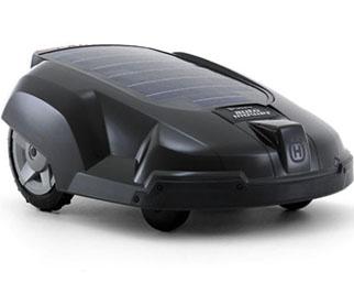 Cortacesped automatico solar Automower Solar Hybrid HUSQVARNA