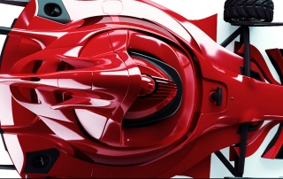 Cortacésped F1, siega como Schumacher - Imagen 9