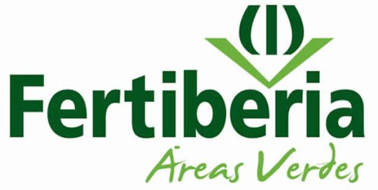 Fertiberia Areas Verdes - Colaborador
