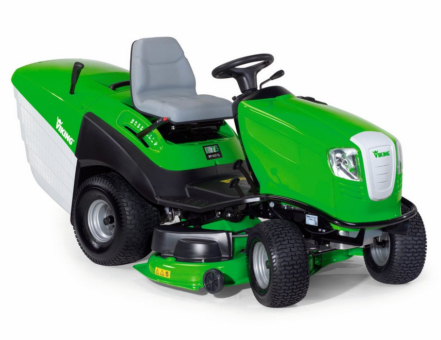 Tractor cortac sped mt 6127 zl de viking c for Tractores para jardin