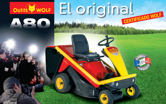 PLAN RENOVE A80 Outils WOLF