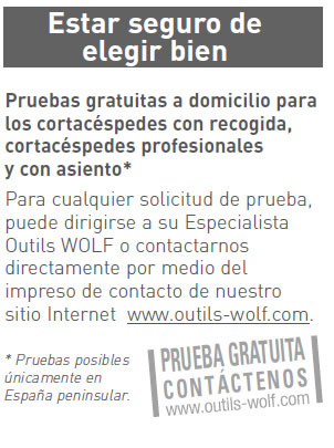 Outils WOLF - Pruebas gratuitas