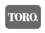 TORO - Cortacésped, maquinaria y riego para césped