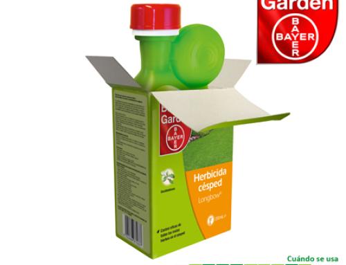 Longbow, herbicida selectivo para césped de Bayer