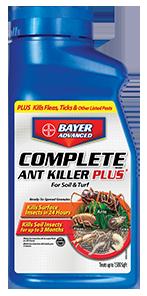 Mata hormigas de Bayer - Complete Ant Killer