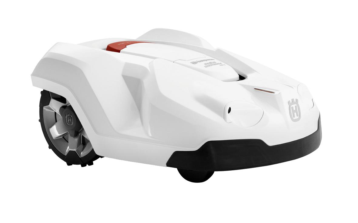 Robot cortacésped Automower 330 X de Husqvarna