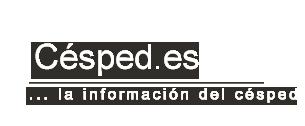 Césped.es Logo