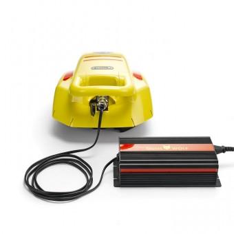 Cortacesped a bateria RM41A de Outils WOLF