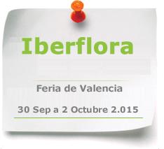 IBERFLORA 2.015