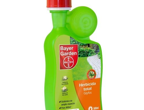 Herbicida total GLYFOS de Bayer