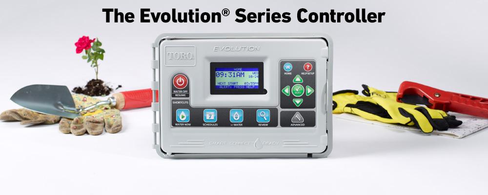 TORO Evolution 1
