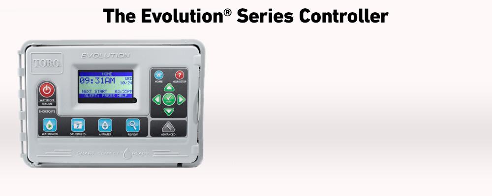 TORO Evolution 2